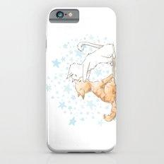 When We Kiss, I See Stars iPhone 6s Slim Case