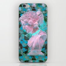All Boundaries Are Conventions iPhone & iPod Skin