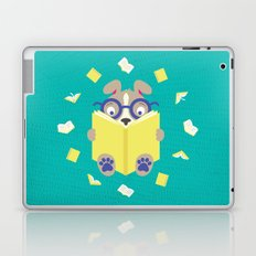 Curiosity Time Laptop & iPad Skin