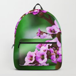 MAGIC PINK BLOSSOMS Backpack