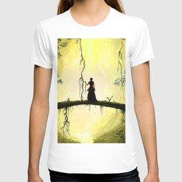lamenting sorrow T-shirt