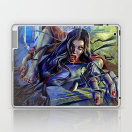 Lady Enmity Laptop & iPad Skin