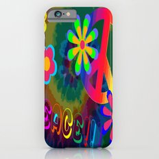 peace !!! Slim Case iPhone 6