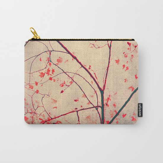 trees VI Carry-All Pouch