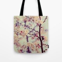 In The Air Tote Bag