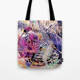 efflorescent #27.1 Tote Bag
