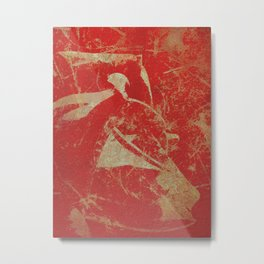 Iansã Metal Print