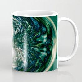 """Flux Remixed"" Coffee Mug"