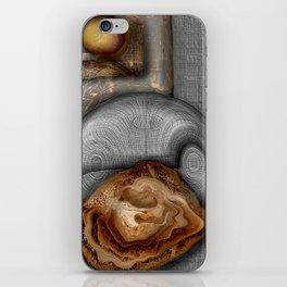 Conformity iPhone Skin