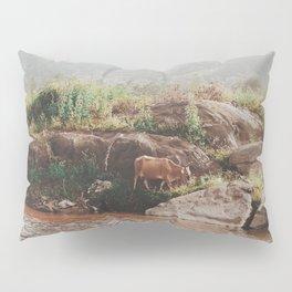 Grazing Pillow Sham