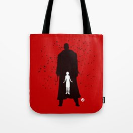 Candyman (Red Collection) Tote Bag