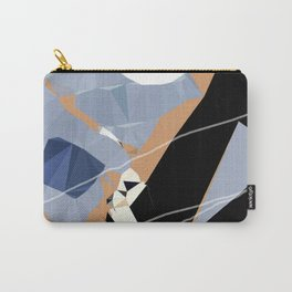 Collage Vb Carry-All Pouch