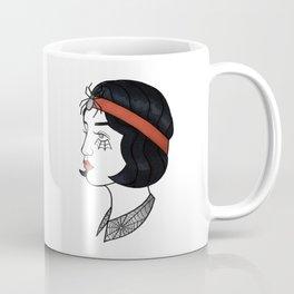 spider spook Coffee Mug