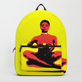 Lemons and Love Backpack