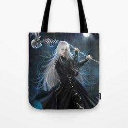 Undertaker Tote Bag