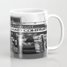 Shakespeare Love Coffee Mug