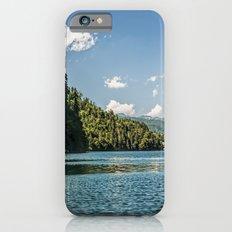 Koenigssee lake Bavaria Mountains Alps on #Society6 iPhone 6s Slim Case
