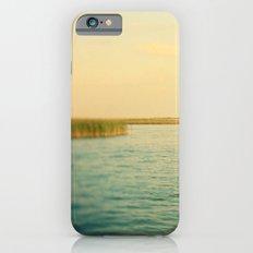 Paint the Sky iPhone 6s Slim Case