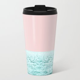 First ocean Travel Mug