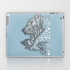 Winter sleep Laptop & iPad Skin