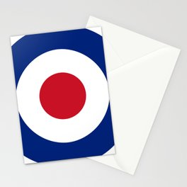 Target (Mod) Stationery Cards
