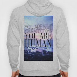 Know Your Truth  Hoody