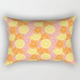 Citrus State of Mind Rectangular Pillow