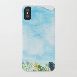 Succ iPhone Case