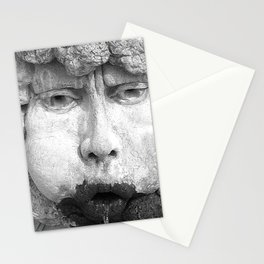 Huffing and Puffing Stationery Cards