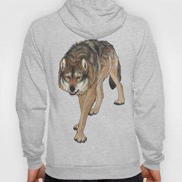Wondering Wolf Hoody
