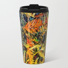 Cedar And Pine, Forest Floor Travel Mug
