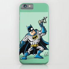 Another Strong man in a super hero costume Slim Case iPhone 6s