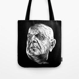Sibelius Tote Bag