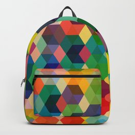 Hexagonzo Backpack