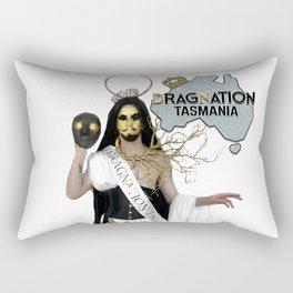 Dragnation Season 5 - TAS- Ana Thema Rectangular Pillow