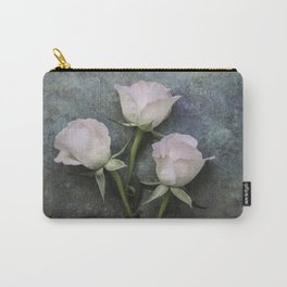 Three roses I Carry-All Pouch