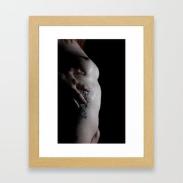 201009197539 Framed Art Print