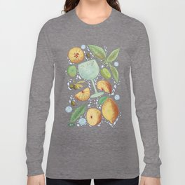 Gin and tonic Long Sleeve T-shirt