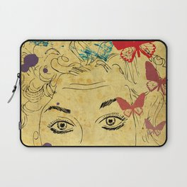 Shocked! Laptop Sleeve