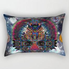 Virgin Rectangular Pillow