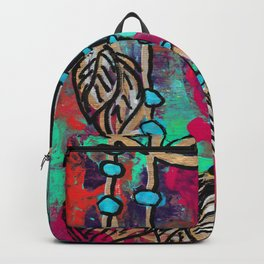 In All Your Wildest Dreams Backpack