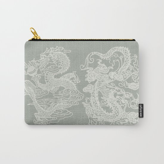Dragon Gate Oyster Bay Carry-All Pouch
