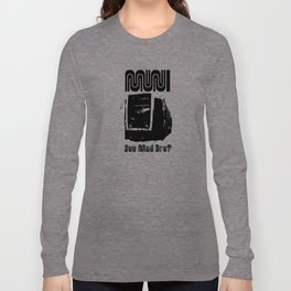 Munition Mad Long Sleeve T-shirt