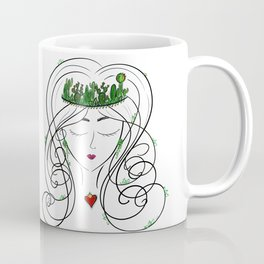 Dallas Nopales Coffee Mug