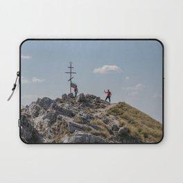 Shipka Pass in Bulgaria Laptop Sleeve