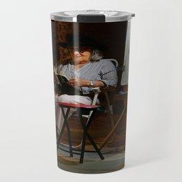 Portrait Artist Travel Mug