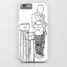 Look at my Fish iPhone 6s Slim Case