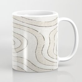 Tired Thoughts Coffee Mug