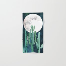 Desert Nights 2 Hand & Bath Towel