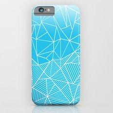 Ab Half And Half Electric iPhone 6s Slim Case